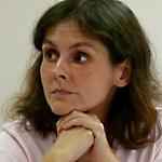 Dr Olga Speranskaya, Ph.D.